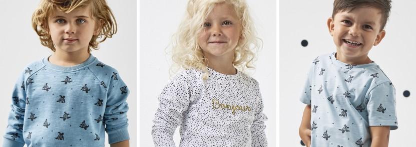 De Leukste Kinderkleding.Shop Online Bestel De Leukste Baby En Kinderkleding