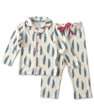 pyjamaset meisjes Grace&Us Little Label
