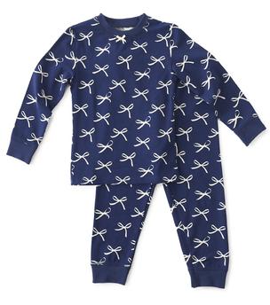 meisjes pyjama meisjes koperen zon Little Label