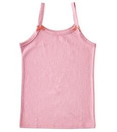 meisjes hemd rose Little Label