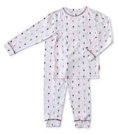 baby meisjes pyjama - gelato - Little Label