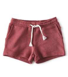 darkrose baby girls shorts - Little Label