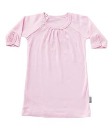 baby jurk - soft pink