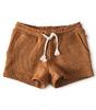 meisjes shorts - copper
