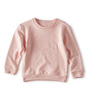 sweater - light pink
