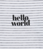 hello world Little Label
