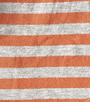 big orange stripe Little Label