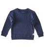 sweater navy blue  - Little Label