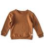 sweater copper  - Little Label