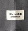 anthracite Little Label