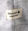 grey melange Little Label