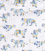 tiger blue print - Little Label