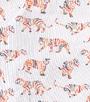 tiger red print - Little Label