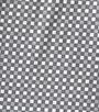 checkered grey print - Little Label