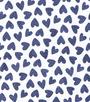 hearts blue sleepwear - Little Label