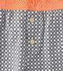 pyjama broek grijze ruit Little Label