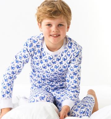 summer pyjama meisje