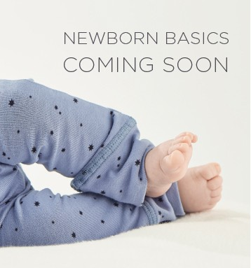 little label newborn