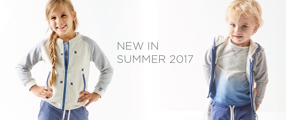 new summer 2017