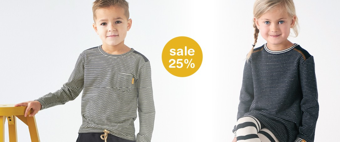 25% SALE little label