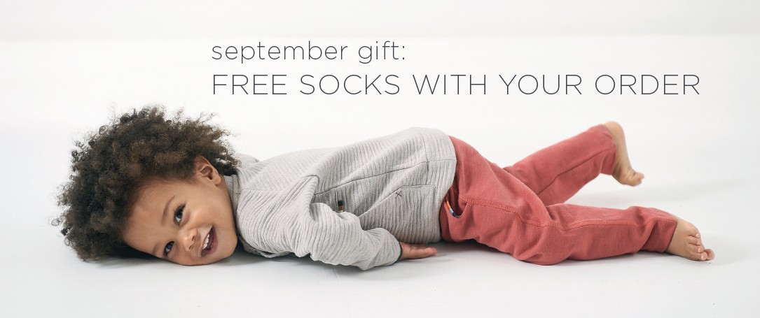 new winter collection FREE SOCKS