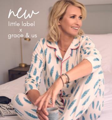 H2 organic pyjamas