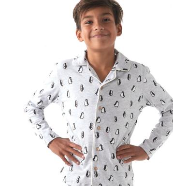 H7 summer pyjamaset