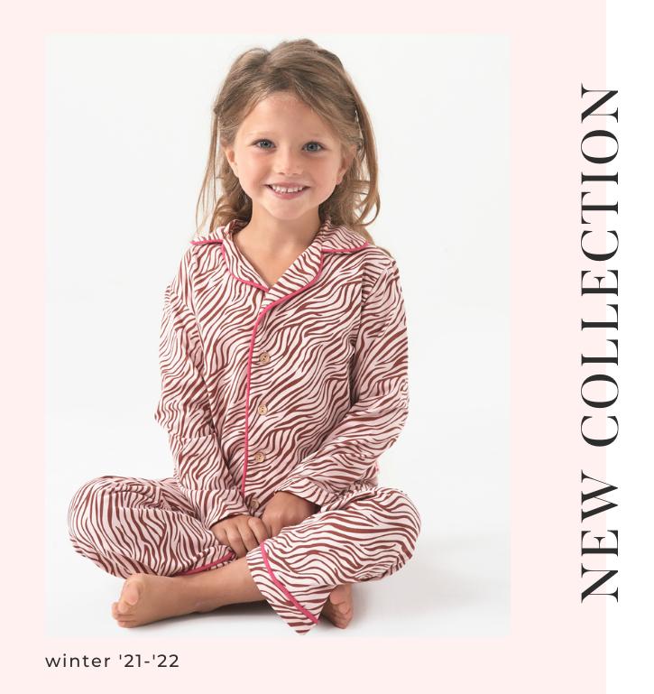 H4 winter sleepwear - NEW