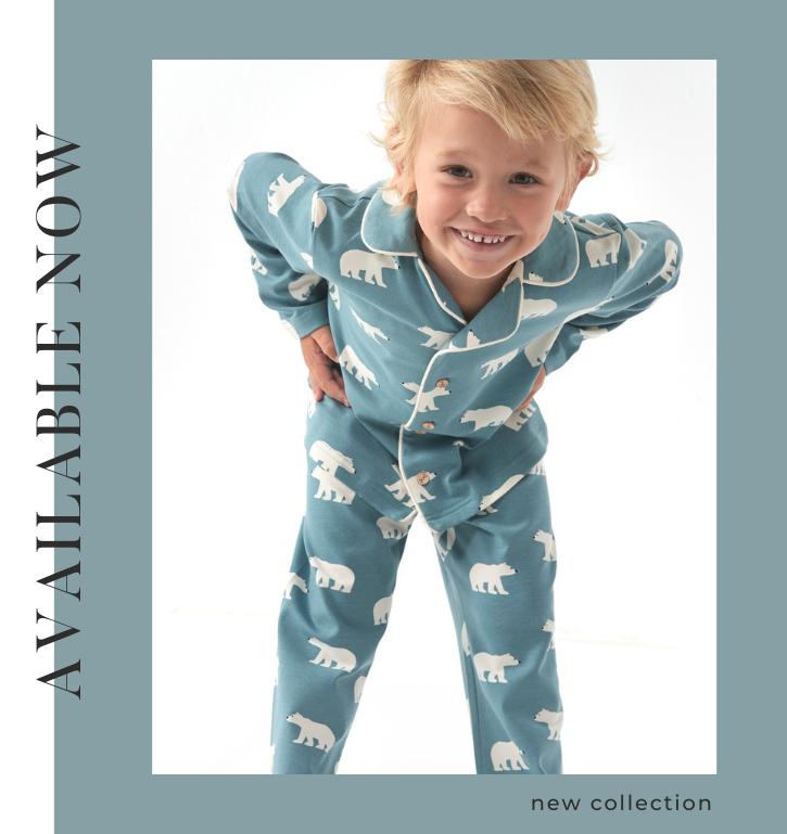 H5 pyjama boys